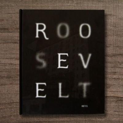 Roosevelt Hotel Book