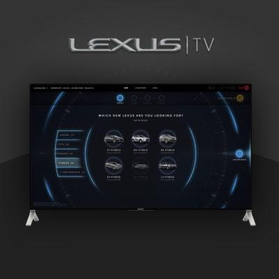 LexusTV
